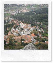 Palacio Nacional de Sintra_Portugal
