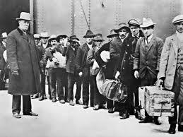 inmigrantes españoles